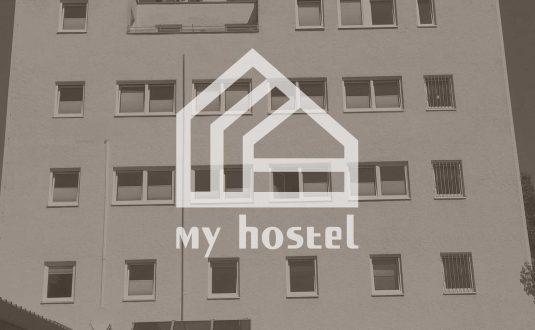 My Hostel München
