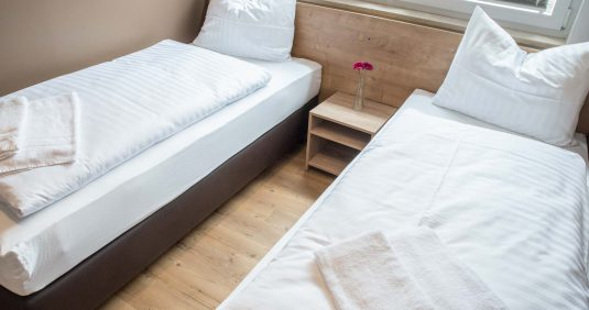 Twinbed